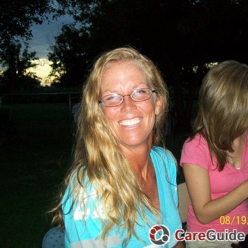Child Care Provider Janette Bannister's Profile Picture