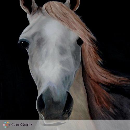 Painter Provider Sholeh Sharifian's Profile Picture