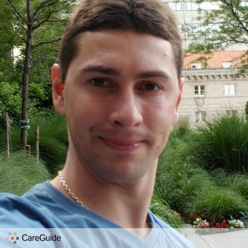Child Care Provider Felipe P's Profile Picture