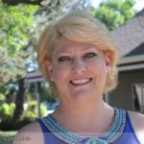 House Sitter Provider Lisa Halpin's Profile Picture