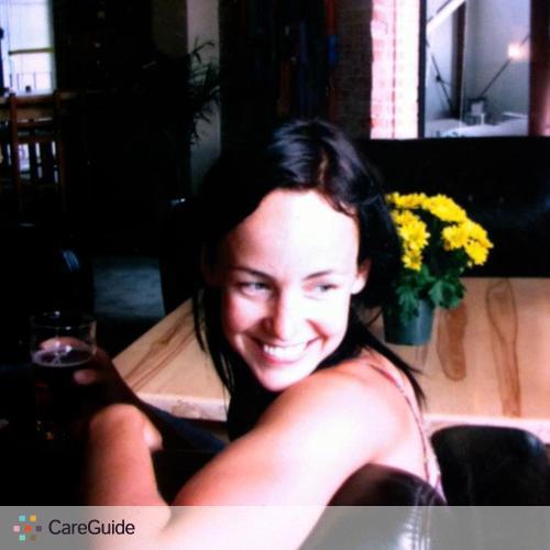 Housekeeper Provider Rhianne Boa's Profile Picture
