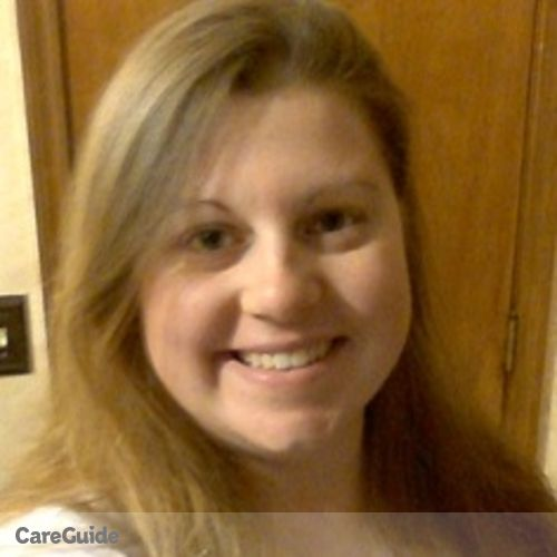 Housekeeper Provider Sabrina Bandy's Profile Picture