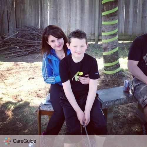Child Care Provider Theresa Minoli's Profile Picture