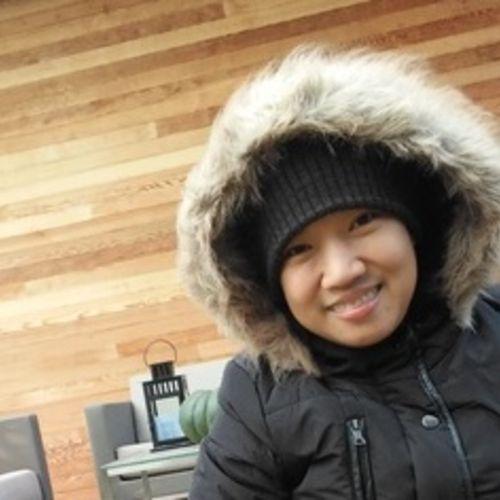 Elder Care Provider April Grace Gregorio's Profile Picture