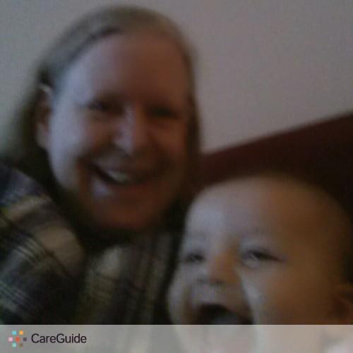 Child Care Provider Susan Holdren's Profile Picture