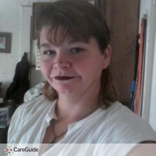 Housekeeper Job Katherine R's Profile Picture