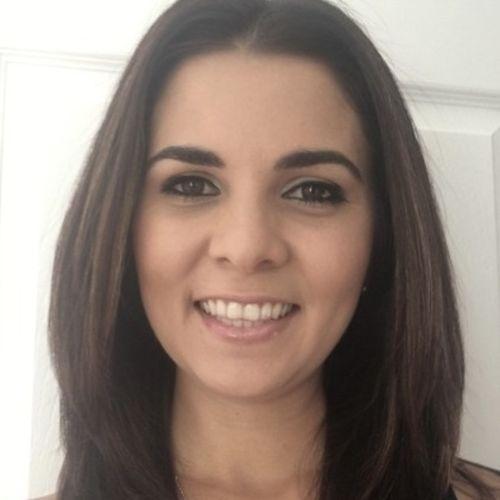 Child Care Provider Angela Santiago's Profile Picture