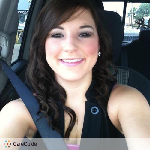 Child Care Provider Heidi Ibarra's Profile Picture