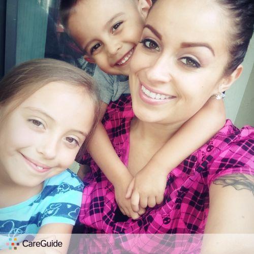 Child Care Provider Ciara Valdez's Profile Picture