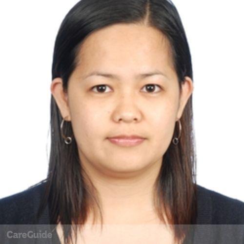 Canadian Nanny Provider Carmi M's Profile Picture