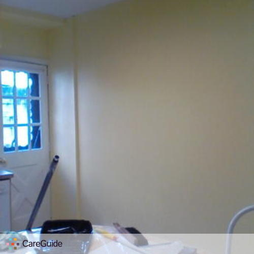 Painter Provider Mez Okoorian's Profile Picture