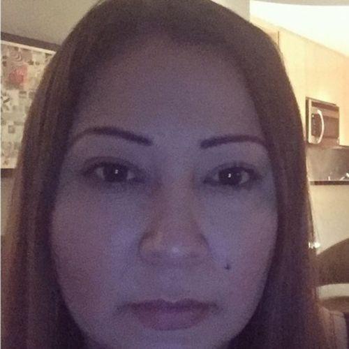 Elder Care Provider Ana Garcia's Profile Picture