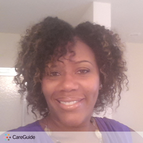 Child Care Provider Trina Edwards's Profile Picture