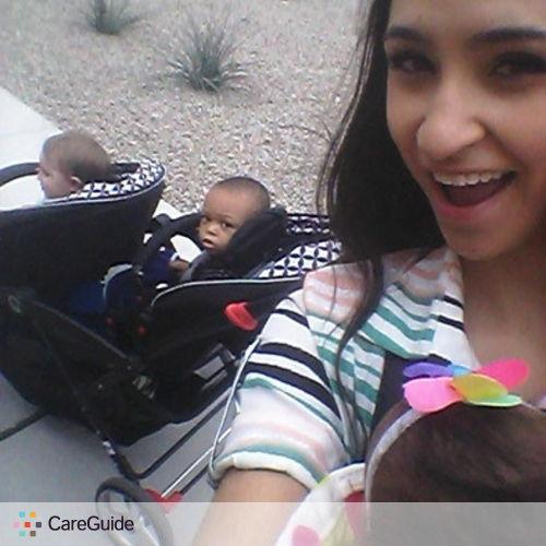 Child Care Provider Alec T's Profile Picture