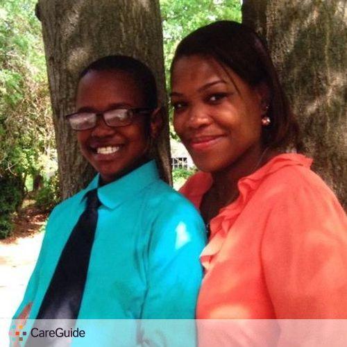 Child Care Provider Teresa Everett's Profile Picture