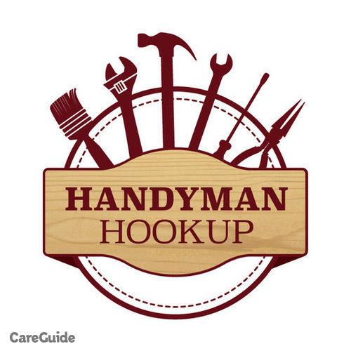 Handyman Provider Douglas Moody's Profile Picture