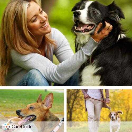 Pet Care Provider 919 D's Profile Picture
