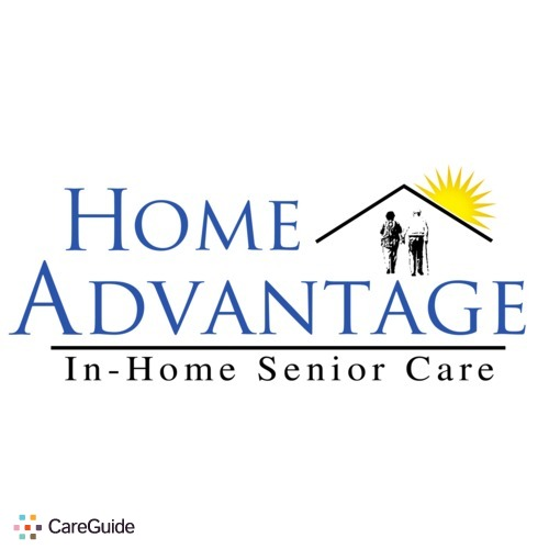 Elder Care Job Home Advantage S's Profile Picture