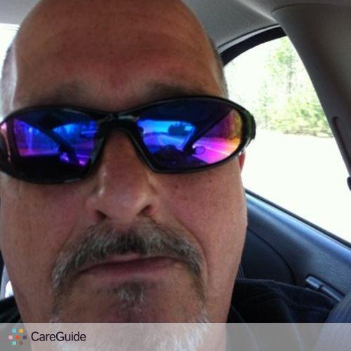 Handyman Provider Travis Jordan's Profile Picture