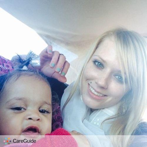 Child Care Provider Jenna A's Profile Picture