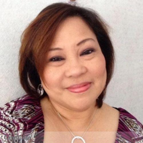 Canadian Nanny Provider Elizabeth Quirao's Profile Picture