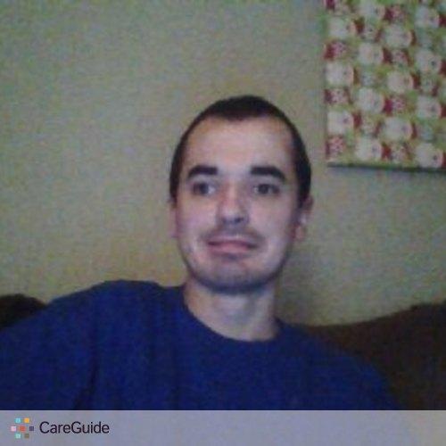 Child Care Provider Andy R's Profile Picture