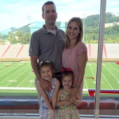 Child Care Provider Danielle Swaney's Profile Picture