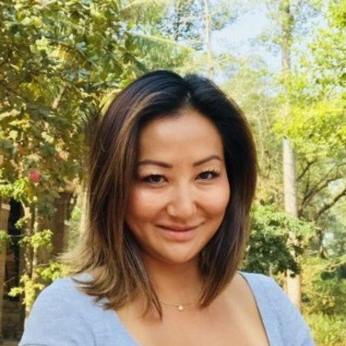 Pet Care Provider Celene C's Profile Picture
