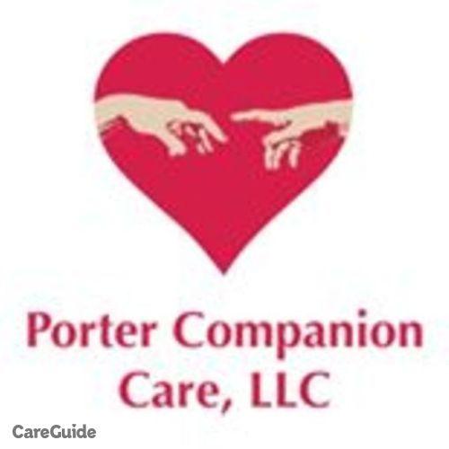 Elder Care Job Miligro Porter's Profile Picture
