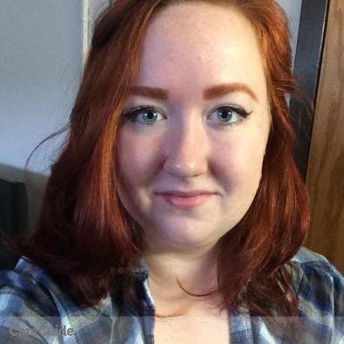 Child Care Provider Leandra Berger's Profile Picture