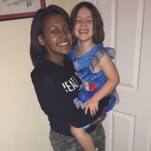 Child Care Provider Caitlin S's Profile Picture