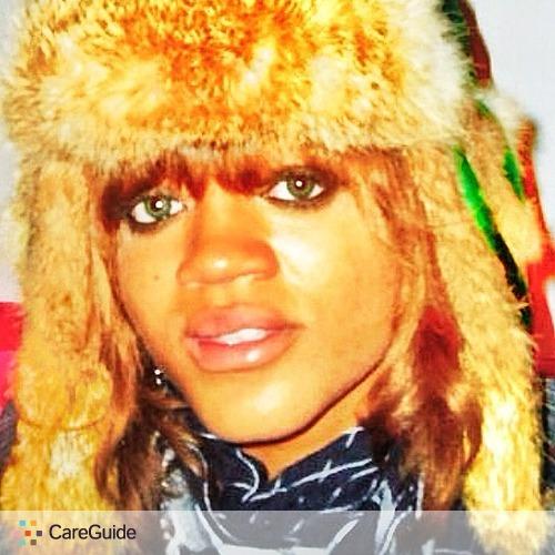 House Sitter Provider Regina Mckinney's Profile Picture