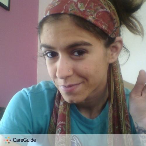 Child Care Provider Desiree P's Profile Picture