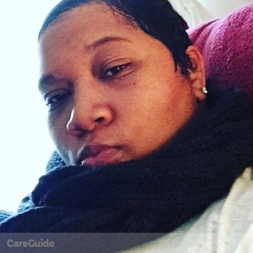 Child Care Provider Shekina Fitzpatrick's Profile Picture