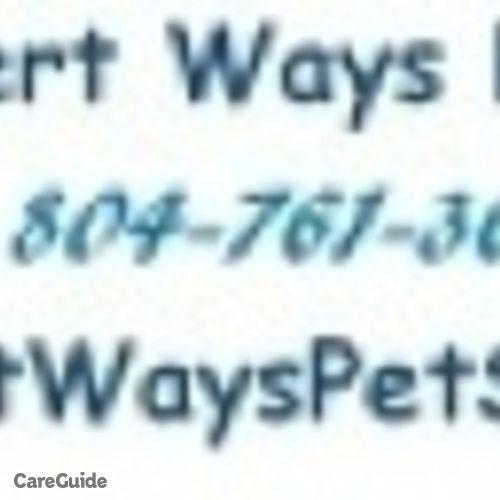 Pet Care Provider Ellen D's Profile Picture