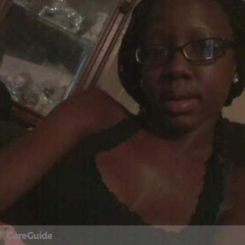 Housekeeper Provider Wilneshia Wilborn's Profile Picture