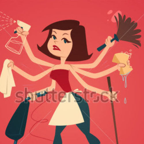 Housekeeper Provider Jessica C's Profile Picture
