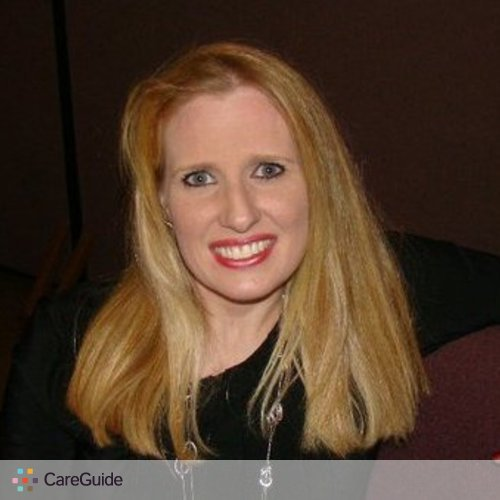 Pet Care Provider Jennifer Skelton's Profile Picture