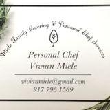 Personal Chef Vivian Miele