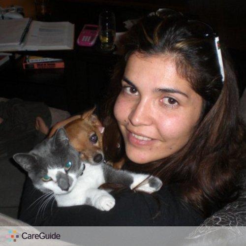 Pet Care Provider Sondra T's Profile Picture