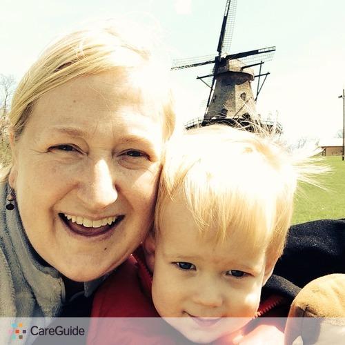 Child Care Provider Christine R's Profile Picture