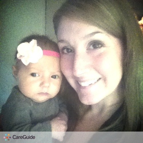 Child Care Provider Katie Egan's Profile Picture