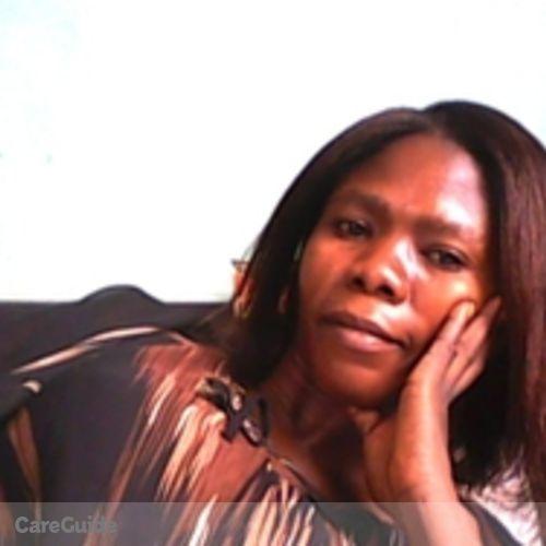 Canadian Nanny Provider Kate Safoah's Profile Picture