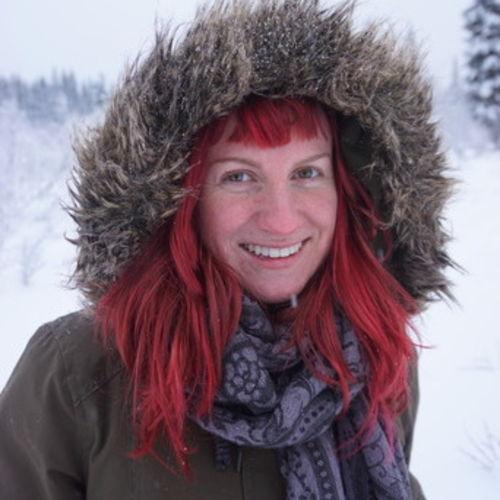 Canadian Nanny Provider Frances Smyth's Profile Picture