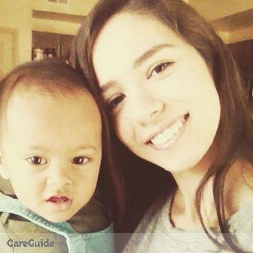 Child Care Provider Andrea G's Profile Picture