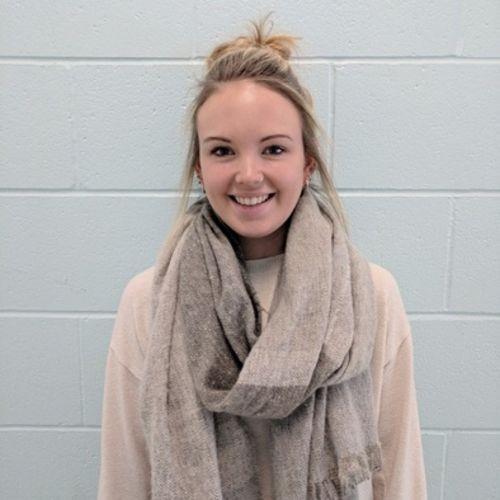 Canadian Nanny Provider Devon Donnelly's Profile Picture