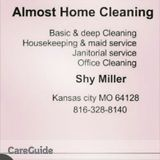 Housekeeper in Kansas City