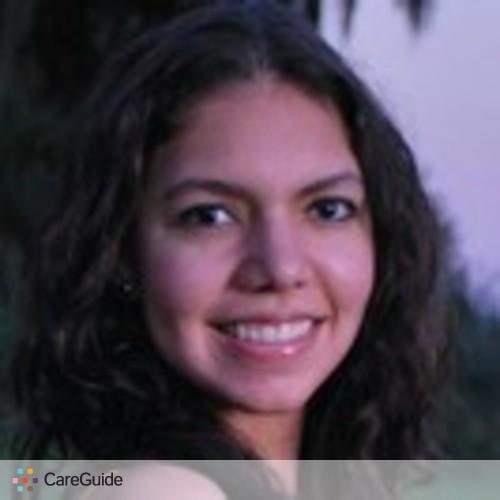 Child Care Provider Andrea Espina's Profile Picture