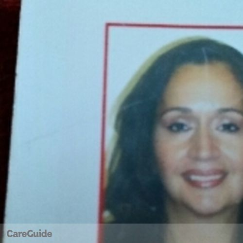 Housekeeper Provider Maria Cartagena's Profile Picture