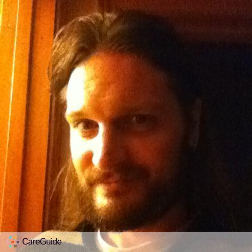 Writer Provider Steven Newby's Profile Picture